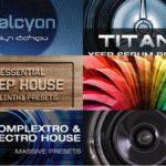 [DTMニュース]Resonance SoundのSerum,Sylent1,Massiveなどのシンセプリセット各種が50%off!