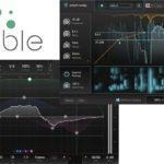 [DTMニュース]sonibleの「smart:comp」と「smart:EQ 2」のバンドル「smart:bundle」が33%off!