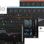 [DTMニュース]sonibleの3つのイコライザーと1つのコンプを収録した「Studio Bundle」が33%off!