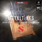 [DTMニュース]Soundironのメタルラメラフォーン「Hopkin Instrumentarium: Metaltines」が30%off!