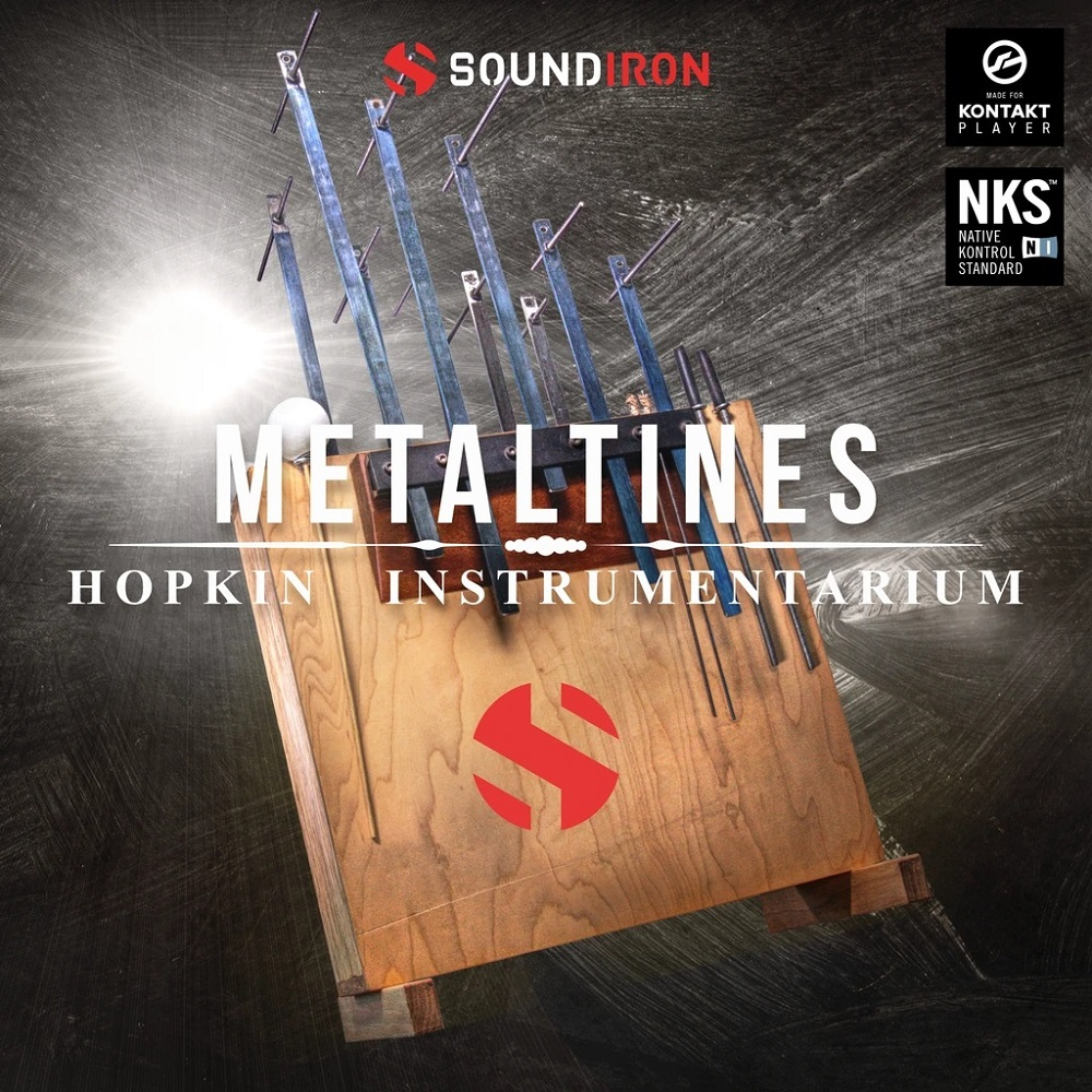 [DTMニュース]soundiron-metaltines-1