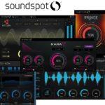 [DTMニュース]SoundSpotのトラックを際立たせるためのツールが収録された「Creative 5 for 5 Bundle」が99%off!