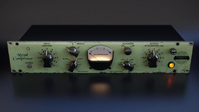 [DTMニュース]united-plugins-royal-compressor-2