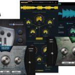 [DTMニュース]W.A Productionの5つのプラグインが収録された「Mixing Bundle」が90%off!
