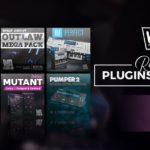 [DTMニュース]WA PRODUCTIONの6種のプラグインが収録された「ROYAL PLUGINS BUNDLE」が78%off!