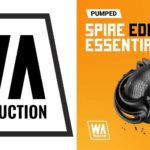 [DTMニュース]W.A ProductionのSpire用プリセット「Pumped: Spire EDM Essentials」が50%off!