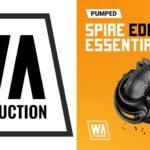 [DTMニュース]W.A ProductionのSpire用プリセット「Pumped: Spire EDM Essentials」が50%off!