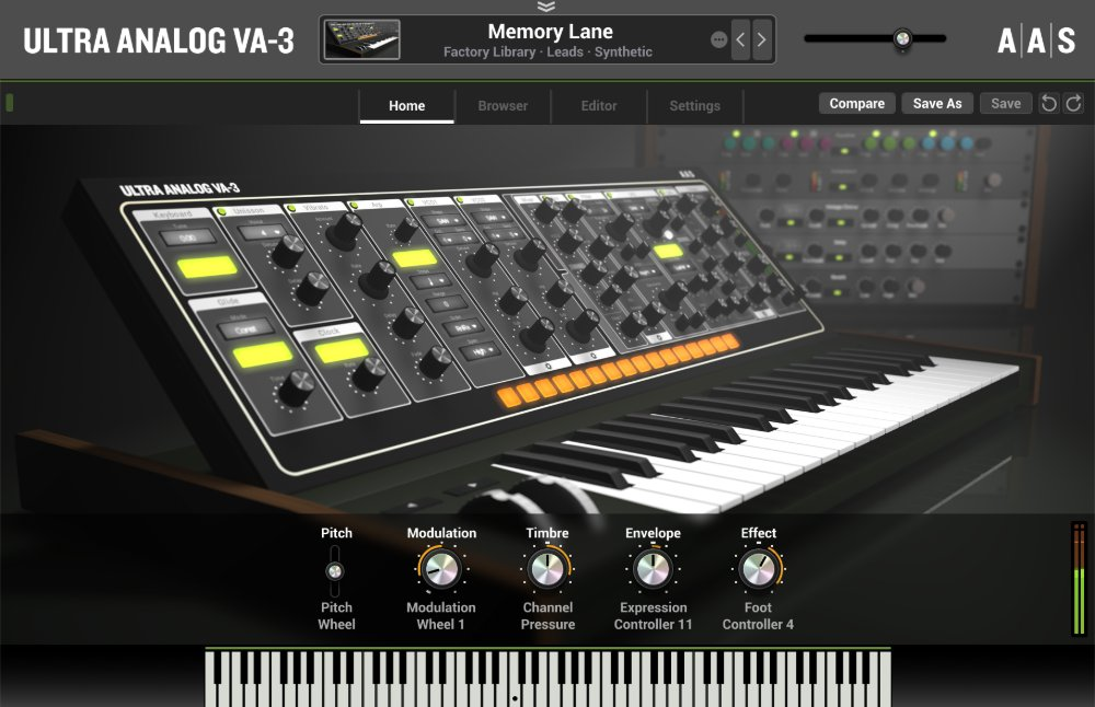 [DTMニュース]aas-vas-ultra-analog-va-3-1