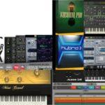 [DTMニュース]AIR Musicの「Vacuum Pro」や「Hybrid 3」などプラグイン各種が最大92%off!