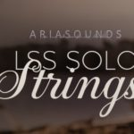 [DTMニュース]Aria Soundsのストリングスライブラリ「LSS Solo Strings」が87%off!