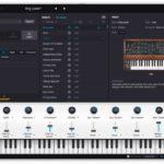 [DTMニュース]Arturiaの30を超えるクラシックキーボードサウンドが収録された「Analog Lab」が50%off!