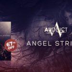 [DTMニュース]AUDDICTのロンドンのエンジェルスタジオで録音された「ANGEL STRINGS」が67%off!