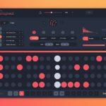 [DTMニュース]Audiomodernのクリエイティブグルーブランダマイザー「Playbeat 2」がリリース!