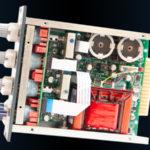 [DTMニュース]BAEの「1073」を継承した500シリーズ・フォーマットのEQ「73EQL」がリリース!