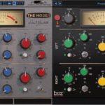 [DTMニュース]Boz Digital LabsのハードウェアEQユニットからモデル化した「The Hoser XT」が80%off!