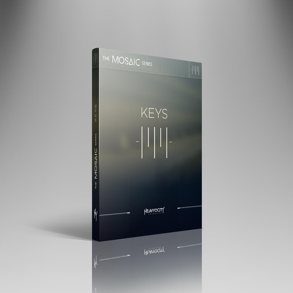 [DTMニュース]heavyocity-mosaic-keys-1