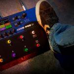 [DTMニュース]カラーディスプレイを搭載したLine 6のハイクオリティなマルチエフェクター「POD GO」がリリース!