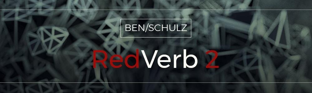 [DTMニュース]schulz-audio-redverb-2-1