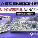 [DTMニュース]W.A Productionのダンスミュージックワークステーション「Ascension」が50%off!