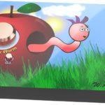 [DTMニュース]W.A Productionのワンノブでサチュレーション処理を行える「Punchy Worm」がリリース!