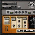 [DTMニュース]AASのアコースティック・エレクトリックギターライブラリ「Strum Session」が61%off!