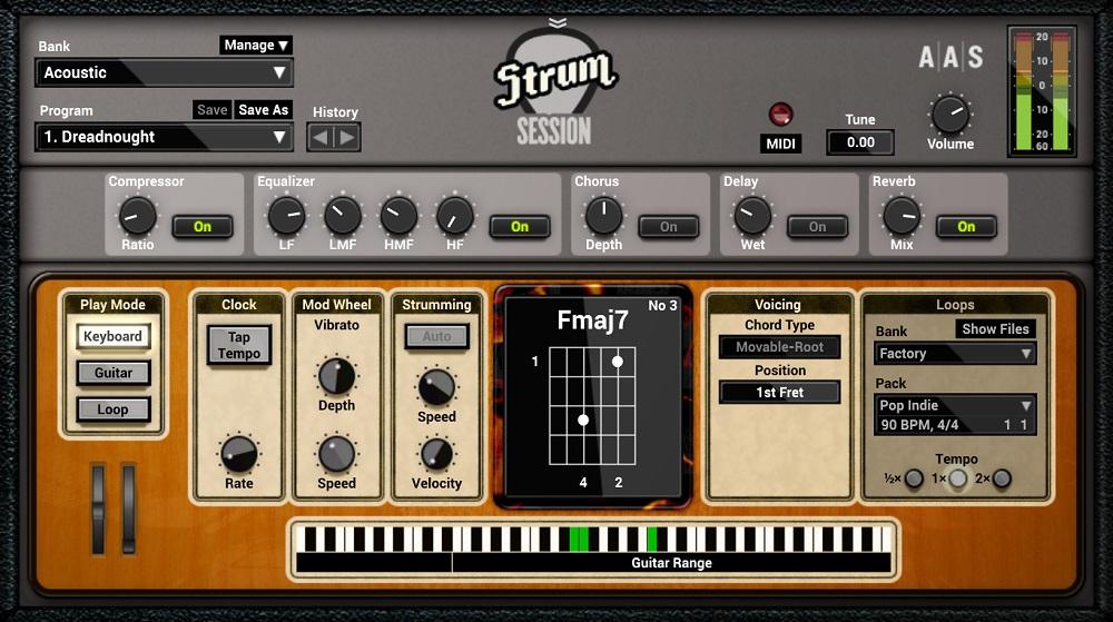 [DTMニュース]aas-strum-session-2