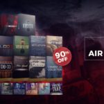 [DTMニュース]AIR MUSIC TECHの「PREMIER PERFORMANCE BUNDLE」が90%off!
