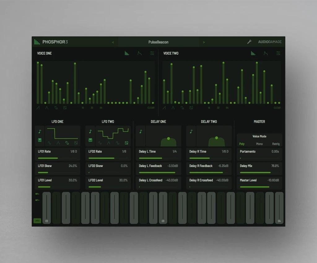 [DTMニュース]audio-damage-phosphor-3-1