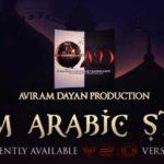 [DTMニュース]Aviram Dayan Productionのストリングスセクションライブラリ「Aviram Arabic Strings」が84%off!