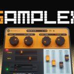 [DTMニュース]BeatSkillzよりヴィンテージサンプラーエミュレーター「SampleX」がリリース!