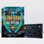 [DTMニュース]BeatSkillzのビートファッテンナープラグイン「Slam Dawg」が90%off!