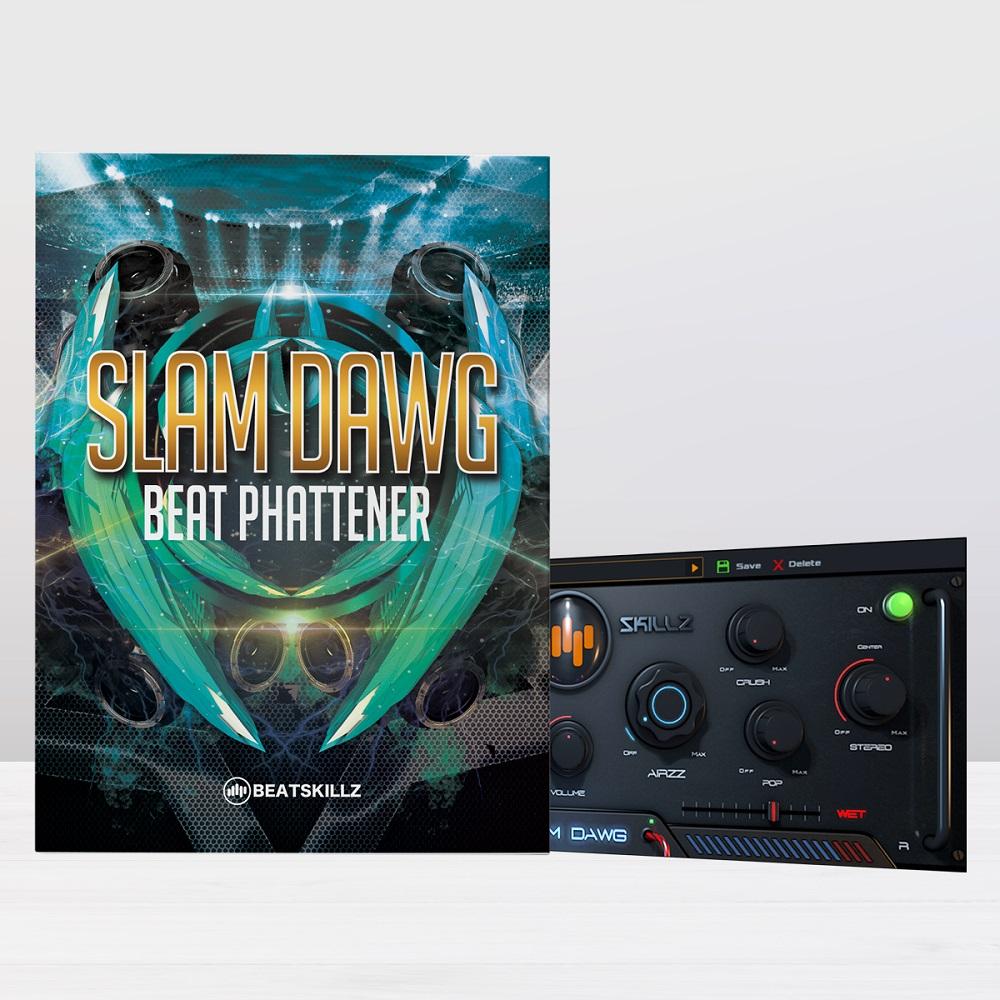 [DTMニュース]beatskillz-slam-dawg-1