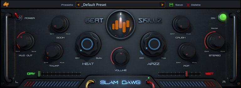 [DTMニュース]beatskillz-slam-dawg-2