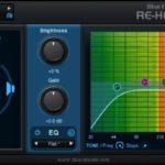 [DTMニュース]Blue Cat Audioのヘッドホンで作業するときにより自然なトーンが得られる「Re-Head」がリリース!