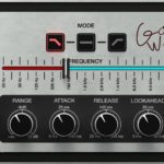 [DTMニュース]Boz Digital Labsの軽量かつ高機能なゲートプラグイン「Gatey Watey」が61%off!