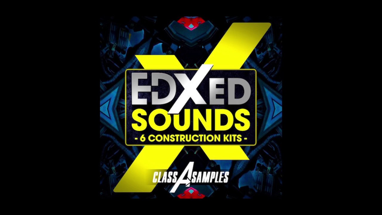 [DTMニュース]class-a-samples-edxed-sounds-1