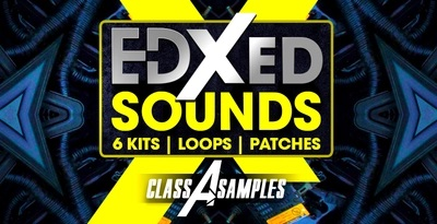 [DTMニュース]class-a-samples-edxed-sounds-2