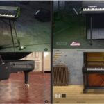 [DTMニュース]e-instrumentsのピアノ・キーボード系Kontaktインストゥルメント各種が最大36%off!