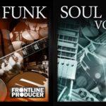 [DTMニュース]Frontline Producerのサンプルパック「Soul Funk」「Soul Funk 2」が50%off!