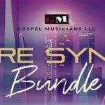 [DTMニュース]GOSPEL MUSICIANSの4つのライブラリを収録した「PURE SYNTH BUNDLE」が63%off!