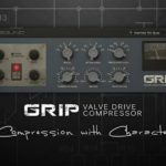 [DTMニュース]Resonance Soundの「CFA-Sound GRIP Valve Drive Compressor」が41%off!