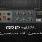 [DTMニュース]Resonance Soundのコンプレッサー「CFA Sound GRIP Valve Drive Compressor」が79%off!