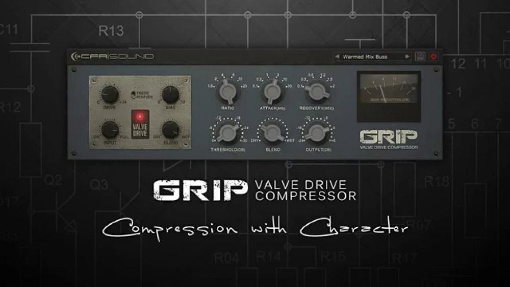[DTMニュース]grip-valve-drive-compressor-1