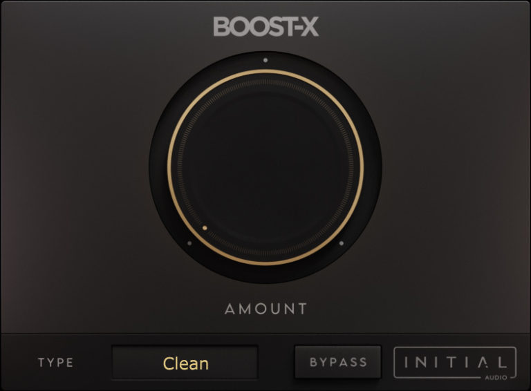 [DTMニュース]initial-audio-boost-x-2