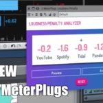 [DTMニュース]MeterPlugsのオンラインラウドネスを最適化することができる「Loudness Penalty」が30%off!