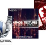 [DTMニュース]Resonance Soundの2200を超える最先端のSFXサンプルなどが収録された「Atmos & SFX Bundle」が70%off!