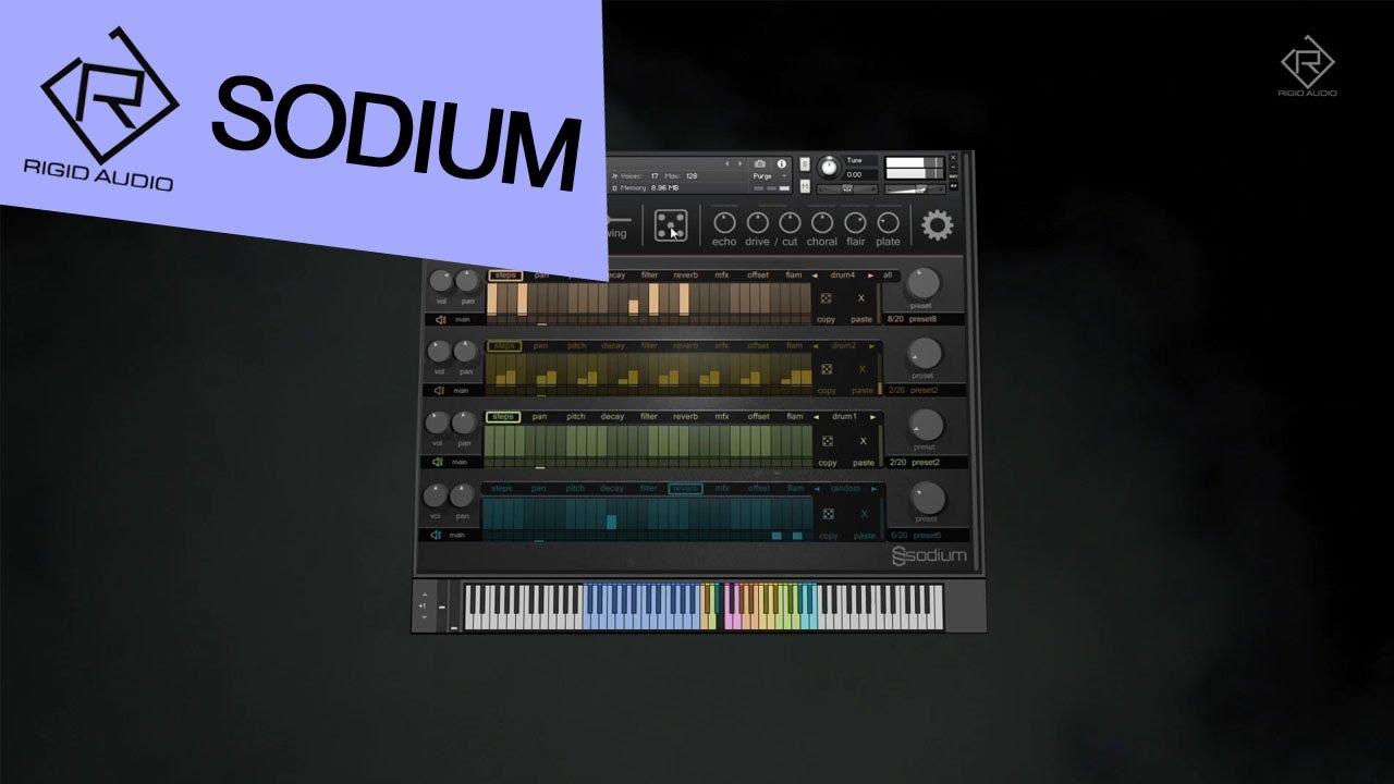 [DTMニュース]rigid-audio-sodium-1