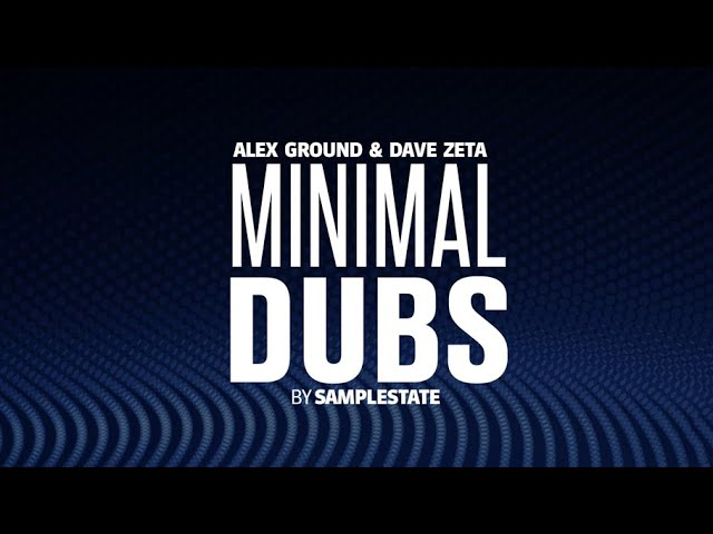 [DTMニュース]samplestate-alex-ground-dave-zeta-2
