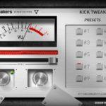 [DTMニュース]Singomakersのキックの重量と存在感を高めるように設計されたプラグイン「Kick Tweak」が40%off!