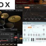 [DTMニュース]SONiVOXの4つのプラグインを収録した「Percussion Companion」が86%off!